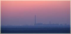 Фотографии закатов. Вечер трудного дня. Тишина