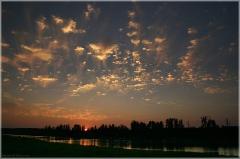 Странные облака. Необычные облака. Самые необычные фото. Красивые фото закатов