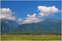 Гора Олимп. Греция. Горные пейзажи