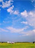 Мечты о небе. Фотографии самолетов