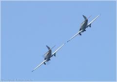 Фигуры высшего пилотажа. Фотографии самолетов в небе