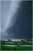 Ураганы, бури, смерчи. Рождение катаклизма