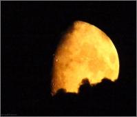 Фото кратеров на Луне. Фото Луны крупно.
