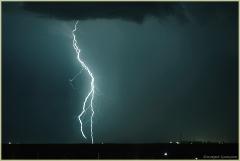 Фотография молнии. Фото грозы. Ночное фото. Ночная фотосъемка молнии