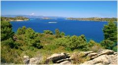 Залив Эгейского моря