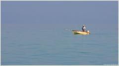 Греческий рыбак