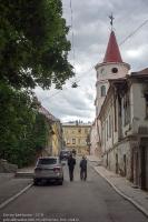 Улица Краснофлотская. Фотографии Выборга