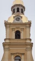 Смотровая площадка на колокольне