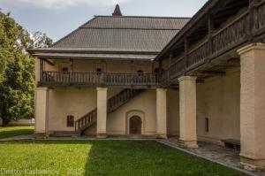 Музей икон и старинных книг. Спасо-Ефимьев монастырь. Суздаль. Фотографии