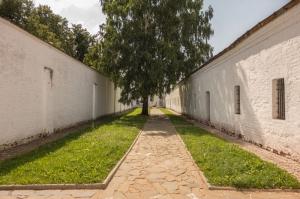 Фото тюрьмы. Спасо-Ефимьев монастырь. Суздаль. Фотографии
