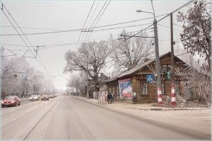 Белинского улица