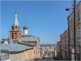 Фотографии Ильинской улицы. Нижний Новгород