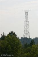 Фотографии Башни Шухова на Оке. Нижегородская область