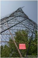 Фотографии Башни Шухова на Оке - памятник инженерного искусства