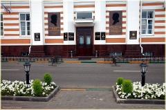 Нижегородская радиолаборатория. Фото Нижнего Новгорода