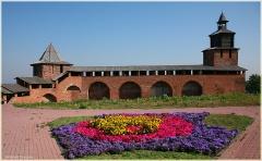 Башни Нижегородского Кремля. Фото Нижнего Новгорода. Нижегородский Кремль