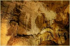 Подземный дворец. Мраморная пещера в Крыму. Фото пещер