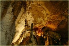Пещера горного короля. Мраморная пещера в Крыму. Фото пещер