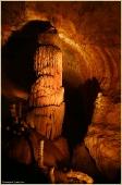 Таинственный мир подземелья
