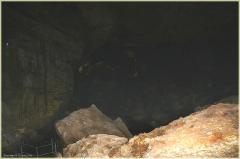 Обвальный зал. Зал перестройки. Обвал в пещере. Мраморная пещера в Крыму. Фото пещер