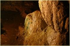 Холодная сырая темная пещера. Красная Пещера В Крыму. Фото пещер