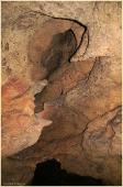 Своды пещеры. Экскурсия в пещеру. Красная пещера в Крыму. Фото пещер