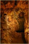 Залы подземных дворцов. Пещера Эмине Баир Хосар. Фото пещер