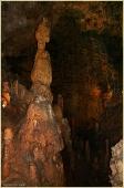 Зал идолов. Фотографии сталагмитов. Пещера Эмине Баир Хосар в Крыму. Фото пещер