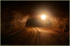 Фото туннелей. Пешелань. Подземный музей в шахте. Затерянный мир. Красивые фото высокого качества