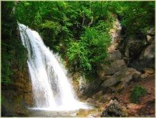 Водопады и горные реки