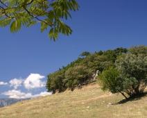 Крымские горы. Обои для рабочего стола. Скачать бесплатно. Крым
