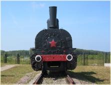 Паровозы, поезда, железные дороги