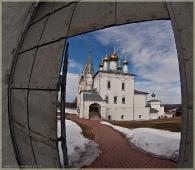 Церкви в г. Гороховец. Фишай
