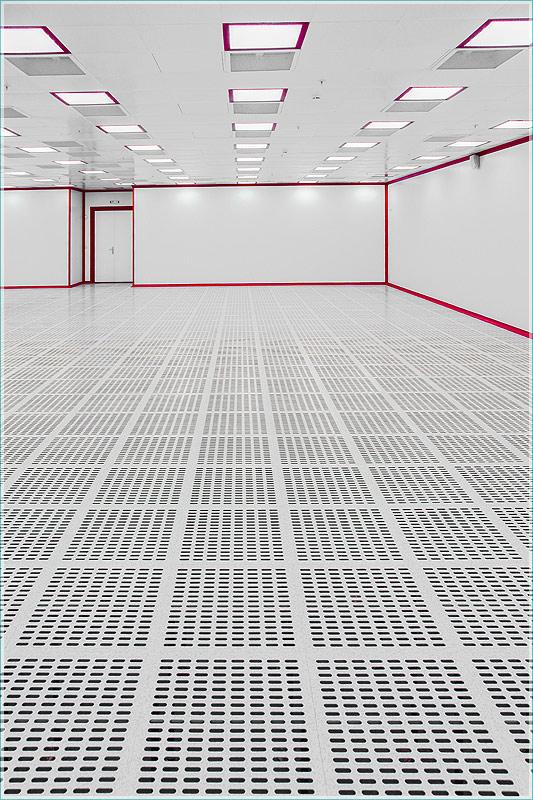 чистое помещение - вертикальная фотография