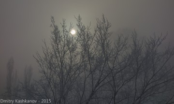 дневная съемка лунных пейзажей