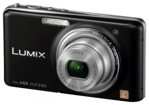 фотоаппарат Panasonic DMC-SZ1