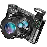 Самый лучший компактный фотоаппарат. Sony RX100. Отзыв. Примеры фото