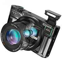 примеры фотографий Sony DSC-RX100. обзор фотоаппарата