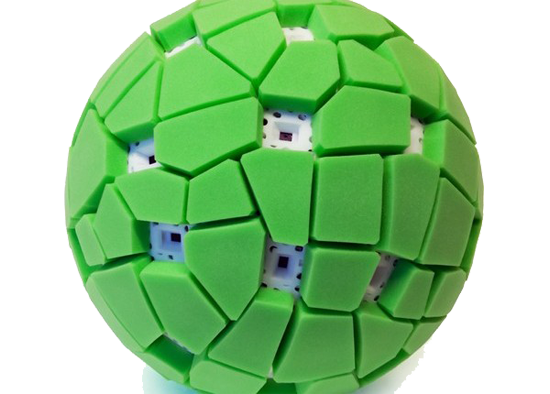 панорамный фотоаппарат Throwable Panoramic Ball Camera